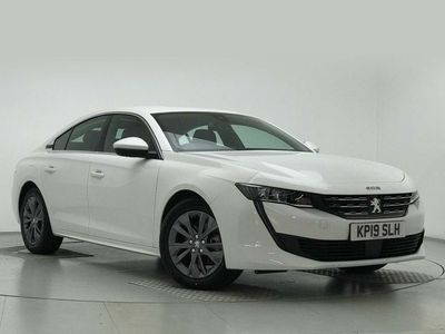 used Peugeot 508 1.5 Bluehdi Active 5Dr