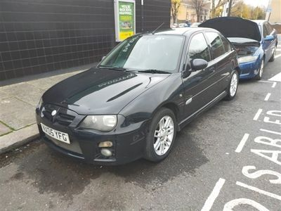 used MG ZR 1.4 105 + 5dr, 2005 ( )