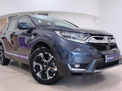 used Honda CR-V 1.5 VTEC Turbo SE 5dr SUV 2019