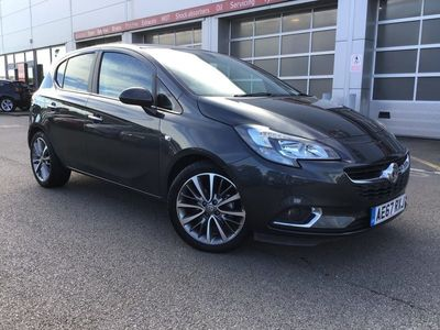 used Vauxhall Corsa 5dr Hat 1.4 90ps Diamond