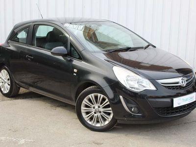 used Vauxhall Corsa 1.4 i 16v SE 3dr (a/c)