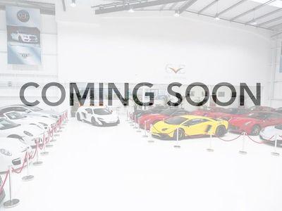used Lamborghini Huracán Perfomante Spyder 2019