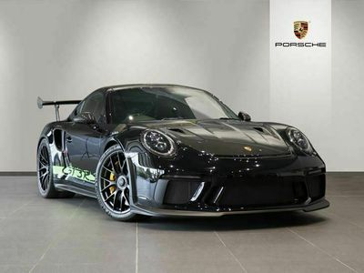 used Porsche 911 GT3 RS 2dr PDK [991] gt coupe