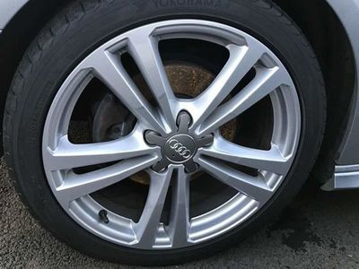used Audi A3 1.4 Tfsi 125 S Line 5Dr S Tronic