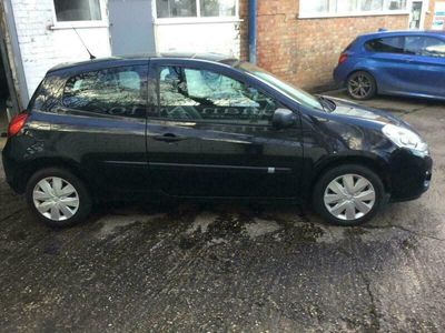 used Renault Clio 1.2 16V Extreme 3-Door