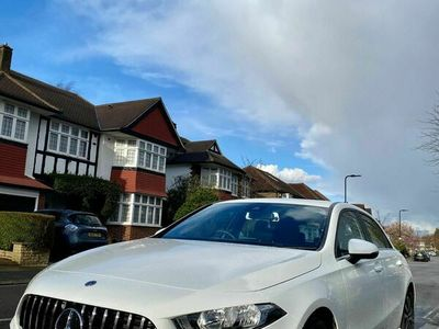 used Mercedes A180 A Class 1.3SE (s/s) 5dr