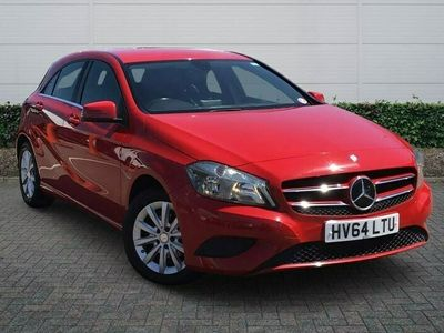 used Mercedes A180 A Class[1.5] CDI SE 5dr Auto Hatchback
