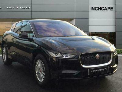 used Jaguar I-Pace Estate 294kW EV400 S 90kWh 5dr Auto 1.0