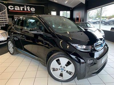 used BMW i3 i3 I3Range Extender Hatchback 0.6 Automatic Petrol/Electric