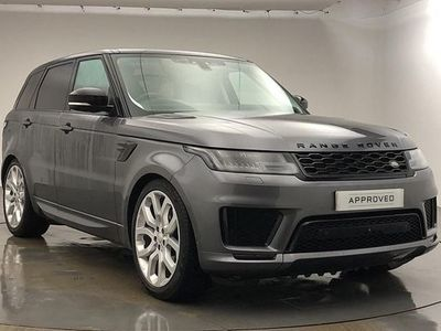 used Land Rover Range Rover Sport 3.0 SDV6 (306hp) Autobiography Dynamic