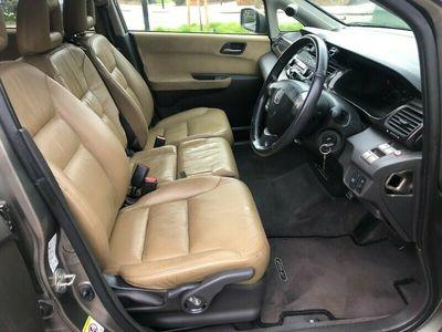 used Honda FR-V 1.8 i-VTEC EX MPV 5d 1799cc auto