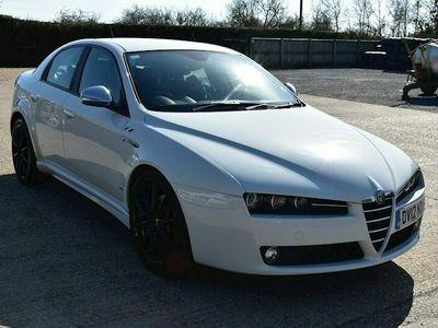 used Alfa Romeo 159 2.0 JTDM 16v TI 4dr