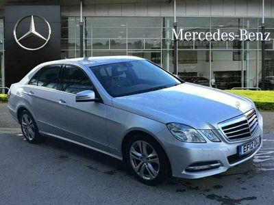 used Mercedes E350 E ClassCDI BEFF [265] Avantgarde 4dr Tip Auto [SS] 3.0