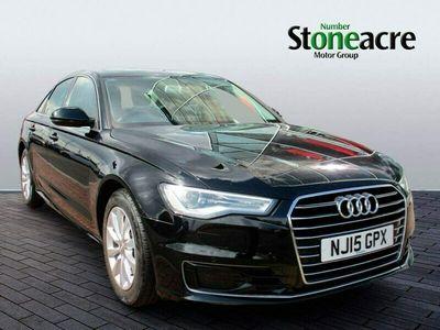 used Audi A6 Saloon 2.0 TDI ultra SE Saloon 4dr Diesel (s/s) (190 ps)