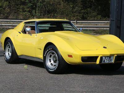 used Chevrolet Corvette Stingray CorvetteT Top Coupe 2-Door