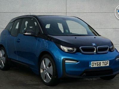 used BMW i3 94Ah with Range Extender