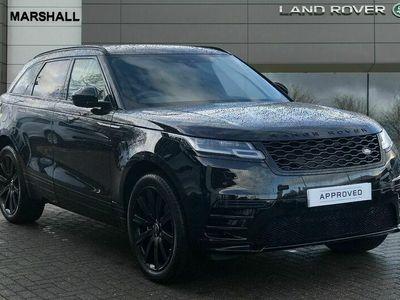 used Land Rover Range Rover Velar 2.0 D180 R-Dynamic S 5dr Auto Estate 2020