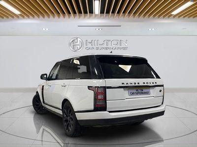 used Land Rover Range Rover Estate 3.0 TDV6 Vogue SE 4d Auto