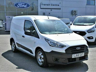 used Ford Custom Transit1.5 EcoBlue 100ps Van