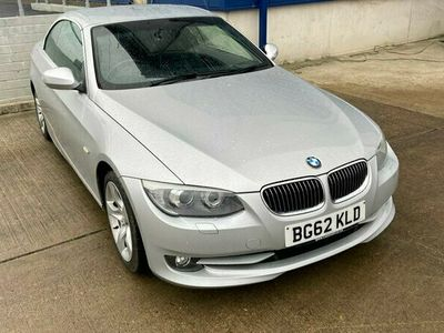 used BMW 325  3 Series d SE 2dr Step Auto 6 speed auto   Heated seats