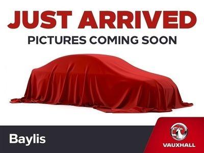 used Vauxhall Corsa 1.4 Design 3dr Auto