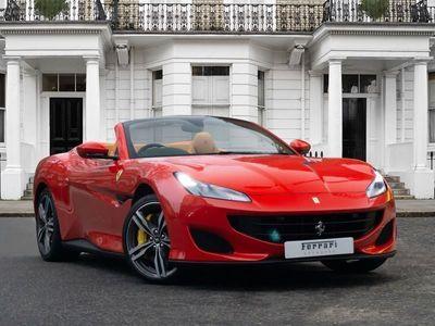used Ferrari Portofino Gt 2Dr Auto