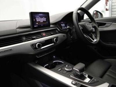 used Audi A4 Allroad Sport 3.0 V6 TDI 272PS Quattro Tiptronic auto 5d