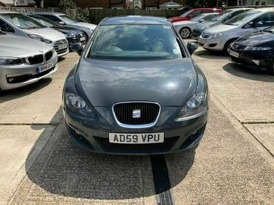 used Seat Leon 1.9 S EMOCION TDI 5d 103 BHP AIR CON, ALLOYS, DRIVES WELL