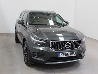used Volvo XC40 2.0 D3 Inscription Pro 5dr Geartronic Automatic