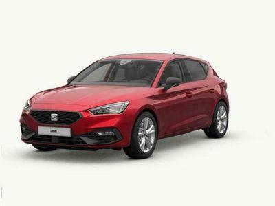 used Seat Leon ETSI FR DSG hatchback