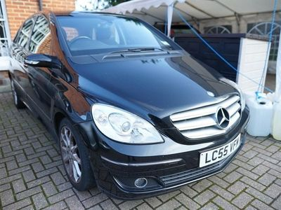 used Mercedes B150 B ClassSE
