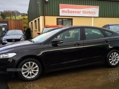 used Ford Mondeo STYLE ECONETIC TDC, 2015 ( )