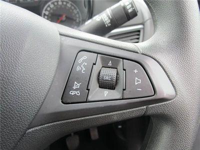 used Vauxhall Zafira 1.6 CDTi ecoTEC Design 5dr