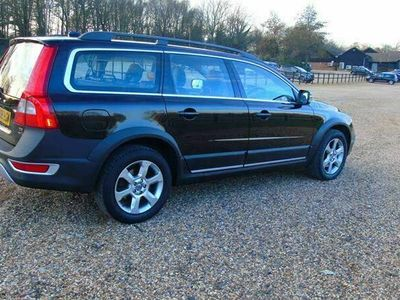 used Volvo XC70 2.4TD D5 SE Lux Geartronic