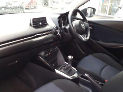 used Mazda 2 1.5 75 SE-L 5dr