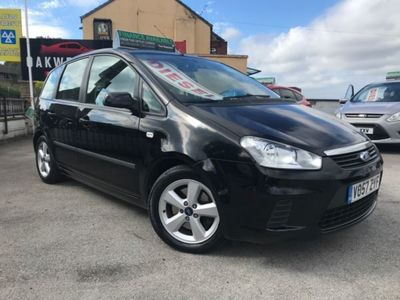 used Ford C-MAX STYLE 115 5-Door