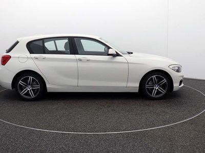 used BMW 118 1 Series I SPORT Hatchback 2016