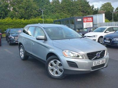 used Volvo XC60 D5 [215] SE Lux Nav 5dr AWD Geartronic