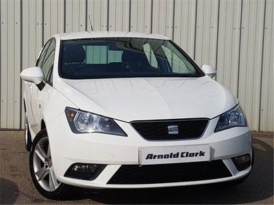 used Seat Ibiza Hatchback Special E 1.4 Toca 5dr