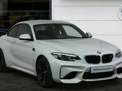 used BMW M2 M22dr DCT