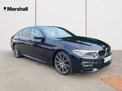 used BMW 530 5 Series d M Sport 4dr Auto