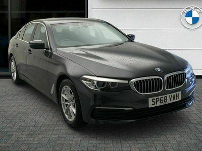 used BMW 520 i SE Saloon