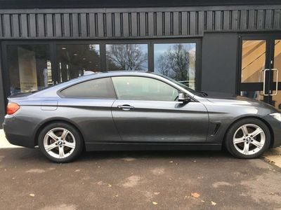 used BMW 420 4 Series d SE Coupe Coupe diesel coupe