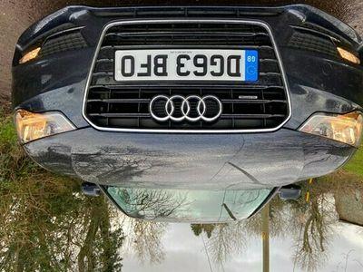 used Audi A5 Sportback 2.0 TDI (177bhp) Quattro SE Technik (5 Seat) 5d S Tronic
