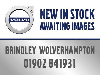 used Volvo V40 D2 Manual ES (Bluetooth Connectivity, DAB Radio, Dual Zone Climate Control)