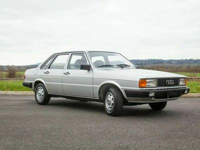 used Audi 80 B2 1.6 LS AUTO Just 4000 Miles from new, 1981 ( )