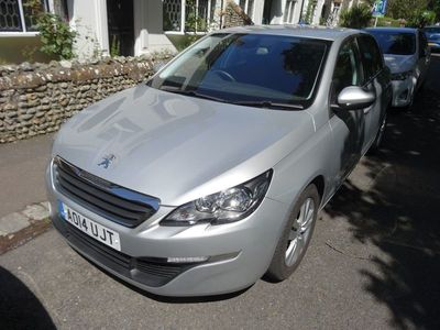 used Peugeot 308 1.2 e-THP Active (s/s) 5dr