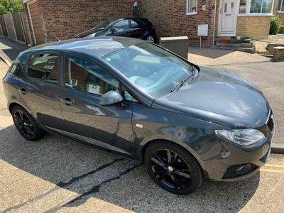 used Seat Ibiza 1.6 16V Sport 5dr