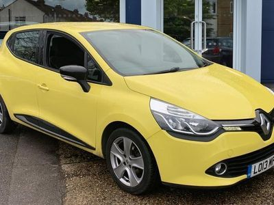 used Renault Clio 1.5 dCi ENERGY Dynamique MediaNav (s/s) 5dr