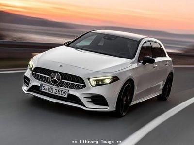 used Mercedes A180 A CLASSSPORT PREMIUM 5DR 5 door hatchback diesel hatchback